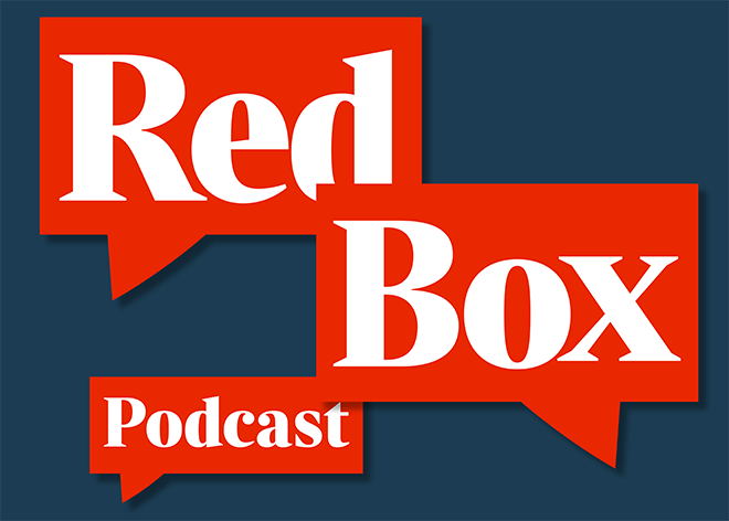 Red Box Podcast