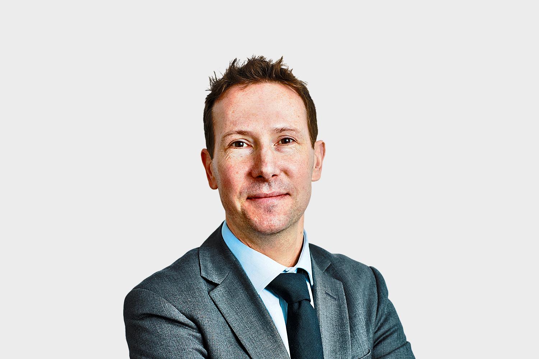 Gideon Skinner