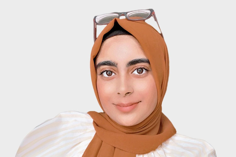 Zesha Saleem