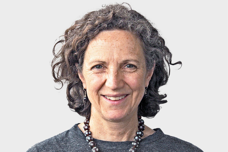 Nicola Dandridge