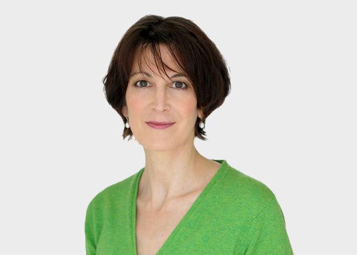 Jenni Russell