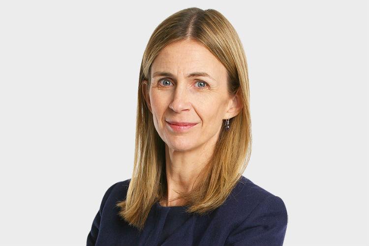 Alice Thomson